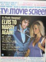 TV and Movie Screen Magazine [United States] (January 1976)