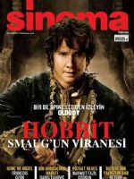 Sinema Magazine [Turkey] (December 2013)