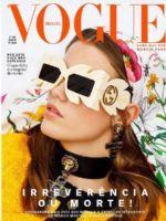 Vogue Magazine [Brazil] (January 2019)