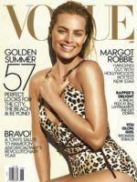 Vogue Magazine [United States] (June 2016)
