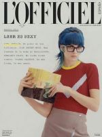 L'Officiel Magazine [Spain] (June 2017)