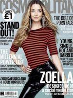 Cosmopolitan Magazine [United Kingdom] (November 2016)