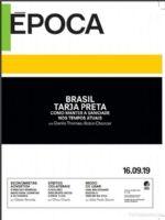 Epoca Magazine [Brazil] (16 September 2019)