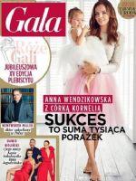 Gala Magazine [Poland] (2 October 2017)