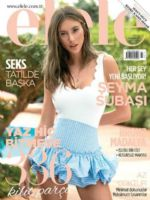 Elele Magazine [Turkey] (July 2017)