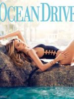 Ocean Drive Magazine [United States] (June 2015)