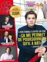 Echos Vedettes Magazine [Canada] (2 February 2018)