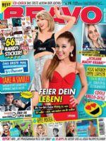 Bravo Magazine [Germany] (31 August 2016)