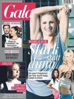 Gala Magazine [Germany] (23 March 2017)