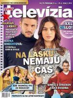Eurotelevízia Magazine [Slovakia] (23 June 2018)