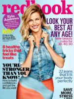 Redbook Magazine [United States] (October 2015)