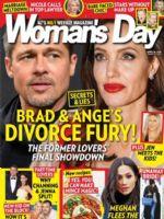 Woman's Day Magazine [New Zealand] (16 April 2018)