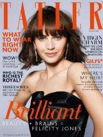Tatler Magazine [United Kingdom] (January 2015)