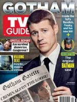 TV Guide Magazine [United States] (27 October 2014)