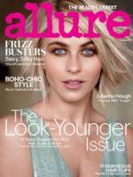 Allure Magazine [United States] (April 2015)
