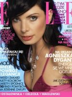 Elle Magazine [Poland] (December 2005)