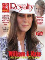 Royalty Magazine [United Kingdom] (September 2011)