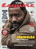 Esquire Magazine [Turkey] (September 2017)