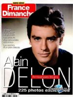 France-Dimanche Magazine [France] (6 November 2020)