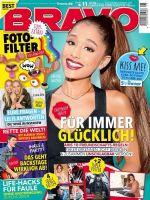 Bravo Magazine [Germany] (10 May 2017)