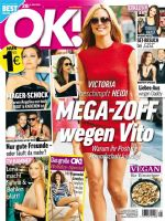 OK! Magazine [Germany] (2 July 2014)