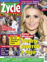 Zycie na goraco Magazine [Poland] (28 May 2015)