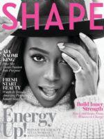 Shape Magazine [United States] (September 2018)