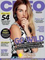 Cleo Magazine [Malaysia] (November 2016)