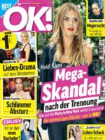 OK! Magazine [Germany] (4 October 2017)