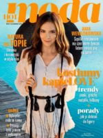 Hot Moda & Shopping Magazine [Poland] (June 2018)
