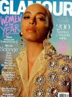 Glamour Magazine [United States] (December 2017)