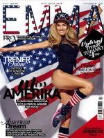 Emma Magazine [Slovakia] (April 2016)