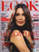 LOOK Ph Magazine [Philippines] (November 2010)
