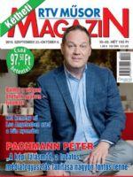 Kétheti RTV Műsormagazin Magazine [Hungary] (23 September 2019)