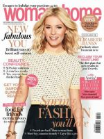 Woman & Home Magazine [South Africa] (September 2018)