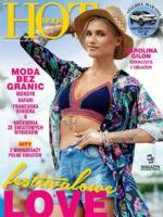 Hot Moda & Shopping Magazine [Poland] (July 2016)