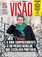 Visão Magazine [Portugal] (28 February 2019)