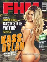 FHM Magazine [Turkey] (January 2015)