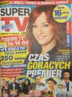 Super TV Magazine [Poland] (25 August 2017)