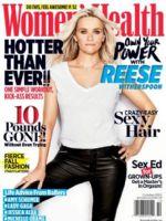 Women's Health Magazine [United States] (October 2015)