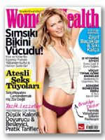 Women's Health Magazine [Turkey] (July 2012)