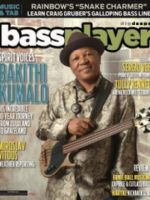 Bass Player Magazine [United States] (October 2016)