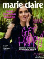 Marie Claire Magazine [United Kingdom] (November 2017)