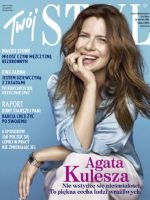 Twój Styl Magazine [Poland] (November 2017)