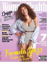 Women's Health Magazine [Turkey] (June 2019)