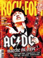Rock & Folk Magazine [France] (December 2014)