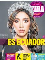 El Diario Vida Magazine [Ecuador] (6 December 2019)