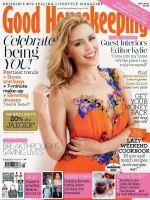 Good Housekeeping Magazine [United Kingdom] (May 2014)