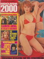 Radiolandia Magazine [Argentina] (21 September 1979)