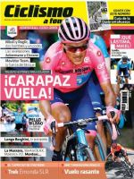 Ciclismo a Fundo Magazine [Spain] (June 2019)